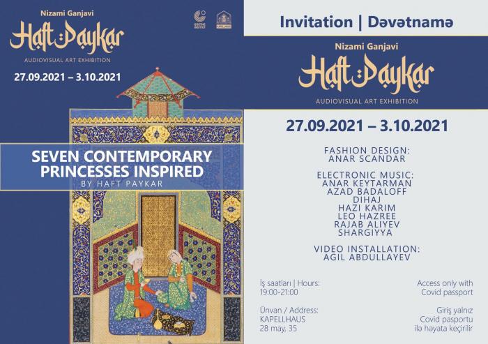 """Tableau vivant"": New exhibition atKapellhaus"