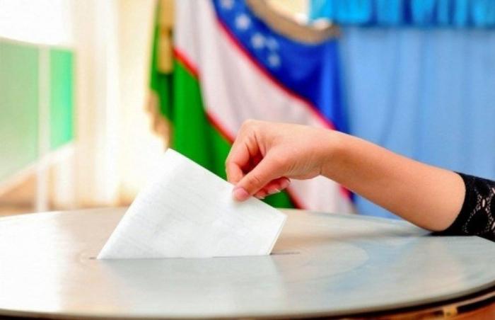 Uzbekistan's Presidential Election 2021 -   OPINION