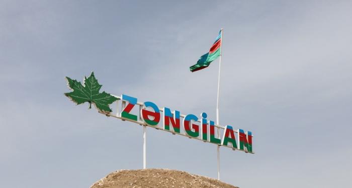 Se anuncia cuándo los desplazados internos se trasladarán a Zangilan