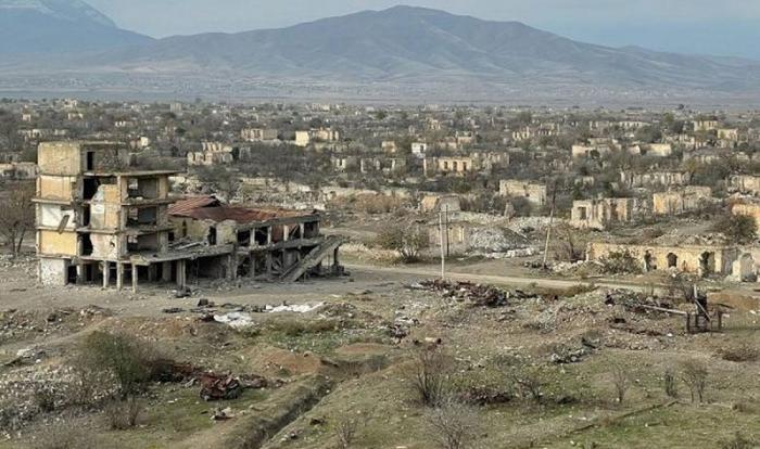 Int'l experts to prepare report on Armenian atrocities in liberated Azerbaijani territories