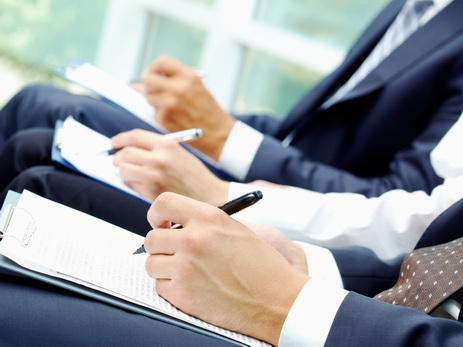 Azerbaijan takes part in Budapest business forum