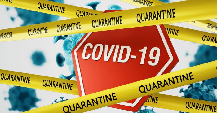 Mitigan las restricciones debido al covid-19 en el país