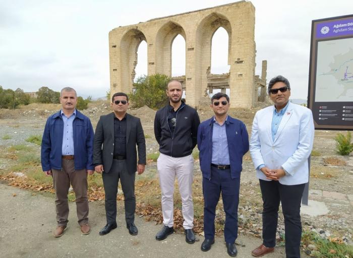 OIC experts investigate Armenia