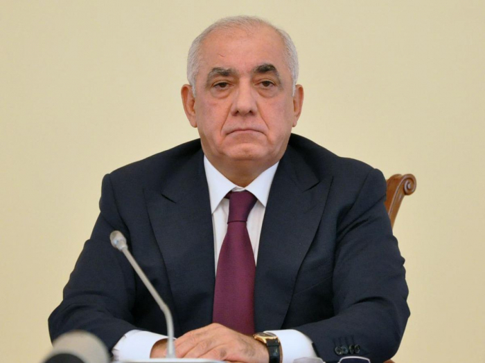 Azerbaijani Cabinet of Ministers approves state & consolidated draft budgets for 2022 at expanded meeting