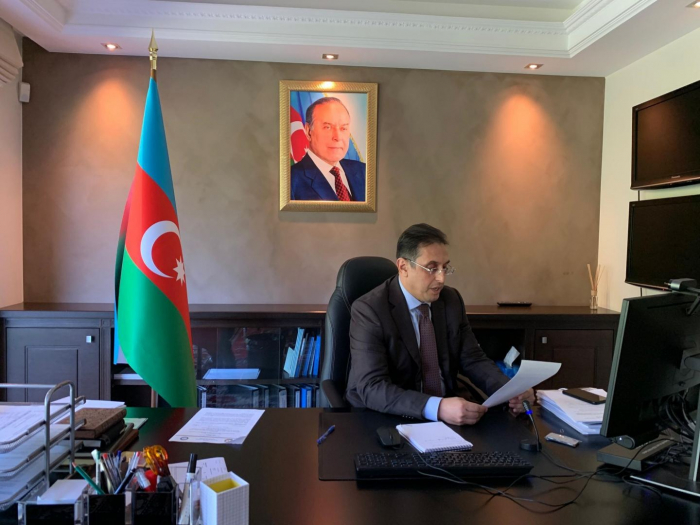 UNHRC on Azerbaijan