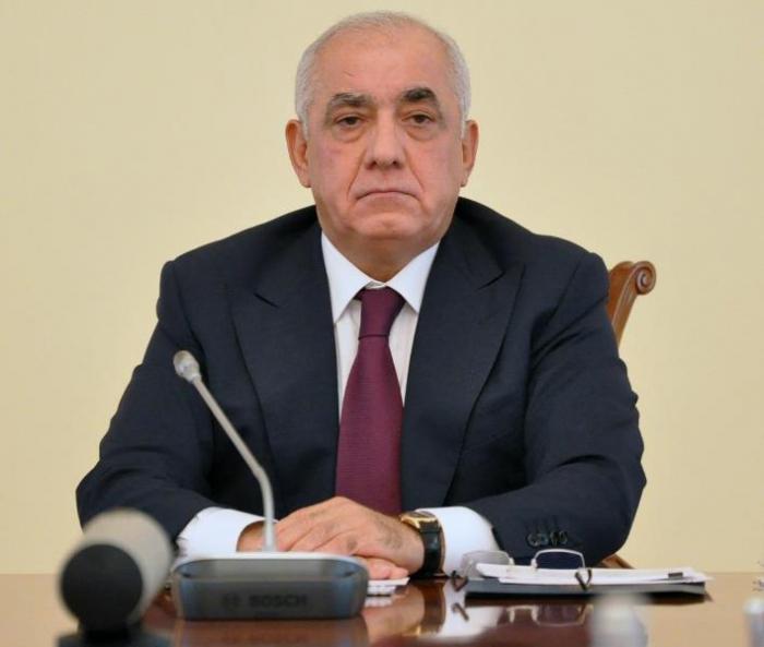 Geld für die Versorgung der aserbaidschanischen Armee wird bereitgestellt