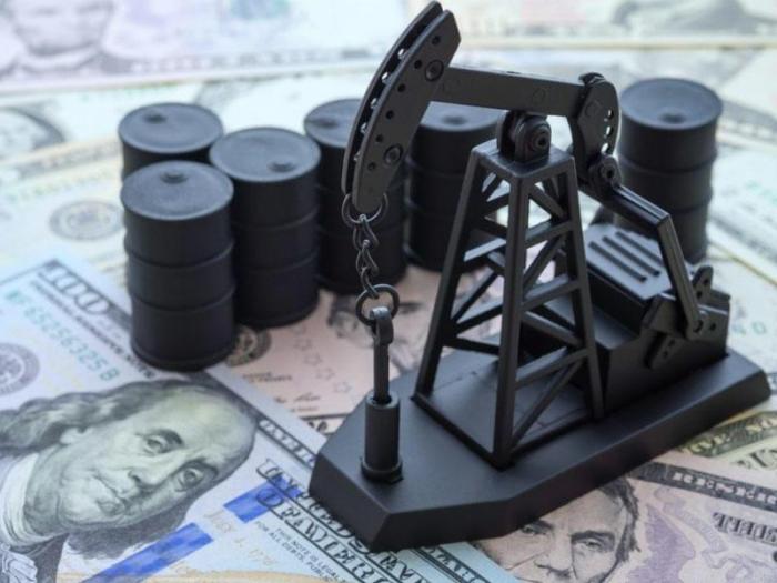 Ölpreise übersteigen $ 78