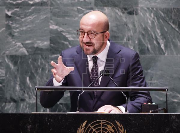 Europa busca menos dependencia de EE.UU. tras Afganistán y crisis de submarinos