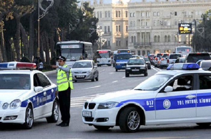 Azerbaijan to restrict movement on some streets on Remembrance Day