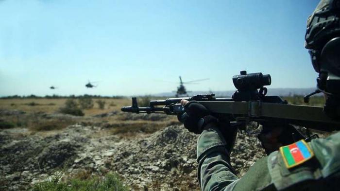 Aserbaidschanisches Verteidigungsministerium präsentiert wöchentlichen Rückblick -  VIDEO