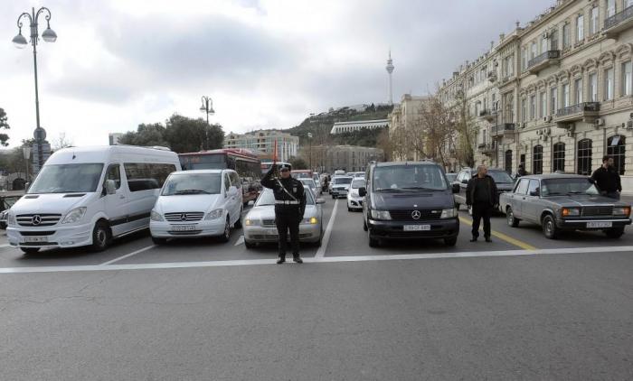 Baku to hold moment of silence on September 27