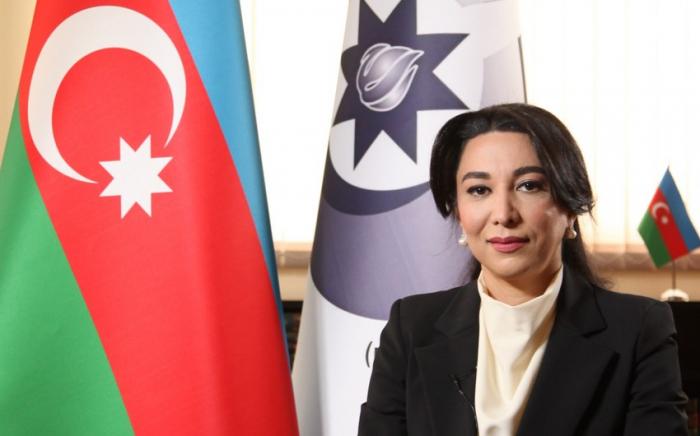 Azerbaijani ombudsperson makes statement on Remembrance Day