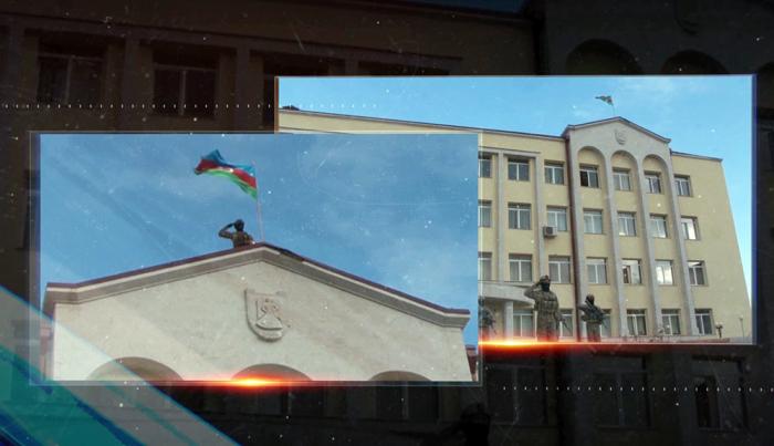 Aserbaidschanisches Verteidigungsministerium hat Video zum Gedenktag vorbereitet  - VIDEO