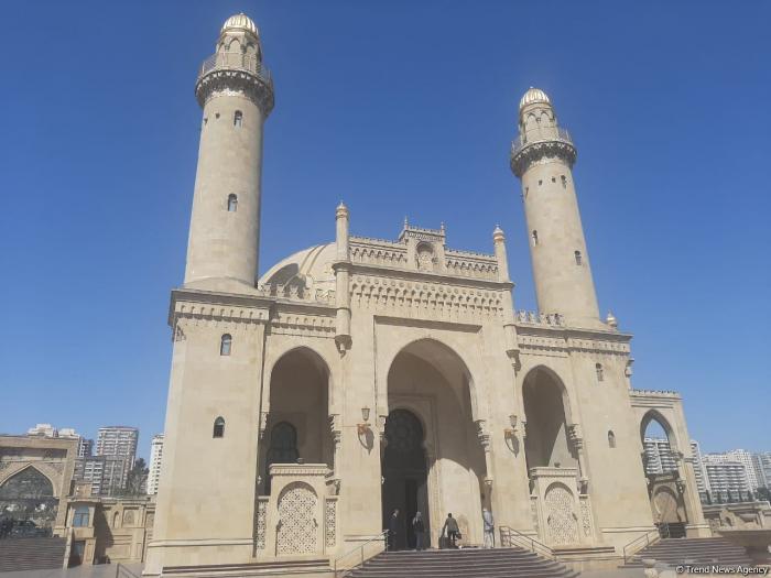 Tezepir-Moschee veranstaltet Zeremonie zum Gedenktag