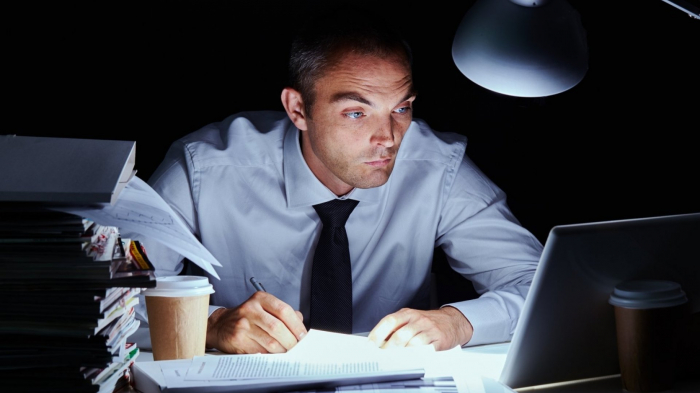Why hard work alone isn