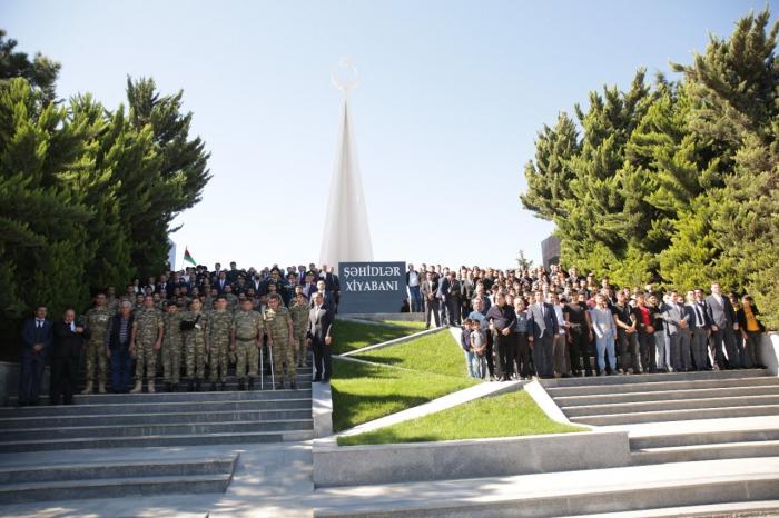 Memory of Azerbaijan