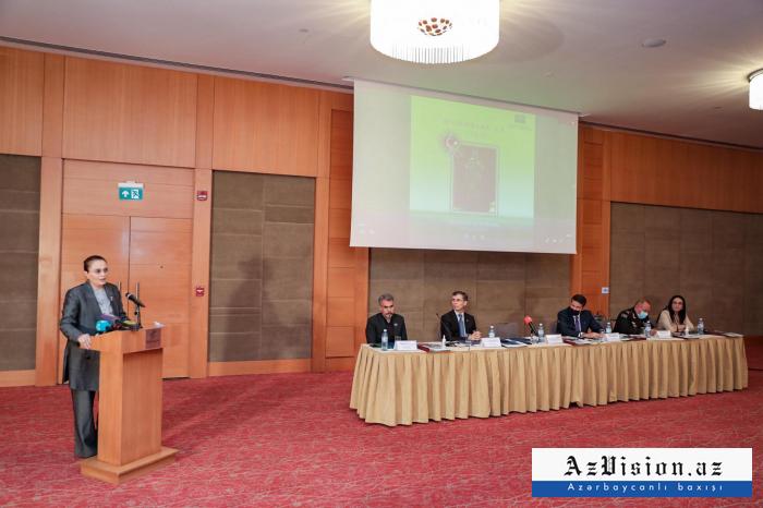 Azerbaijan sets up single online portal of martyrs, civilians killed in Karabakh conflict