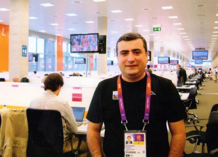 Heydar Aliyev Foundation takes control of treatment of Azerbaijani journalist