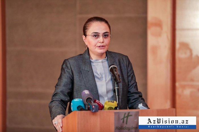 Armenia must be held accountable for grave crimes against Azerbaijan – PA official