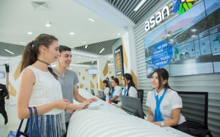 Number of employees of Azerbaijani State Agency for Public Service and Social Innovations increases