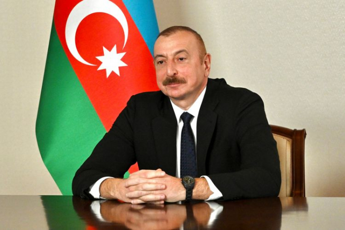 France did not behave as honest broker during war, says Azerbaijani president