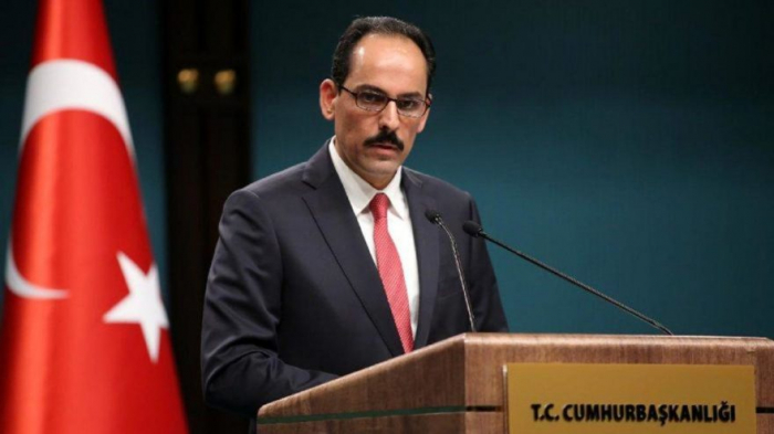 Peace treaty between Azerbaijan, Armenia to bring peace to entire region - Turkish official