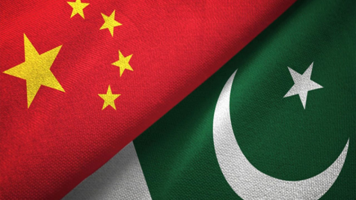 CPEC: Regional security powers & paradoxes -   OPINION