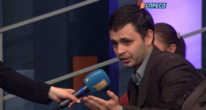 """El politólogo ucraniano  :""""Azerbaiyán no debe estar tranquilo"""""""