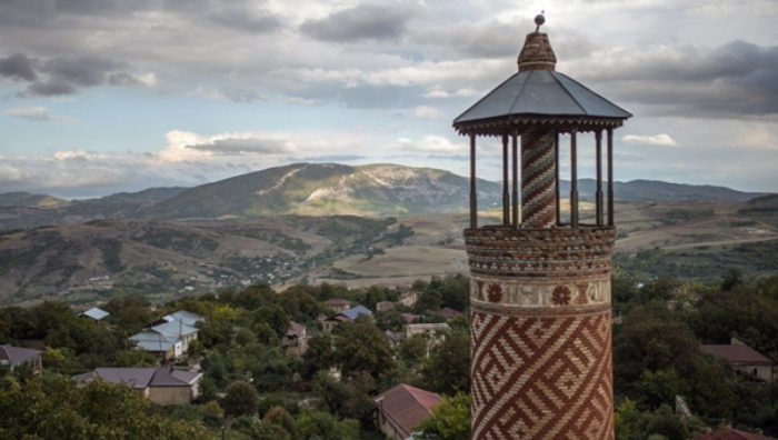 With new economic regions, Karabakh set to become economic driver of Caucasus -  OPINION