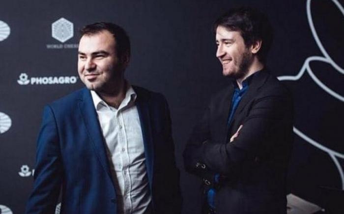 Champions Chess Tour: Aserbaidschanische Spieler erzielen ersten Sieg