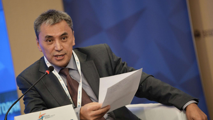 Kabar news agency head: It's time for Baku, Bishkek to conduct more visible and effective work –   INTERVIEW