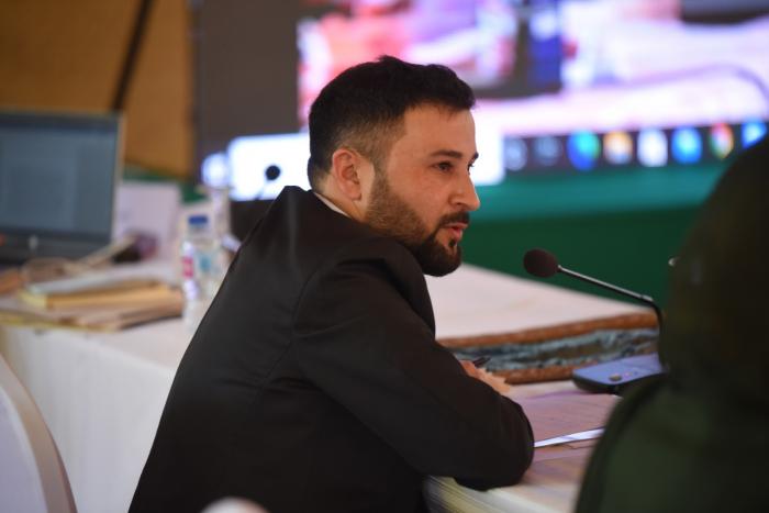 September 27, 2020 found important place in Azerbaijan's history - Qaiser Nawab