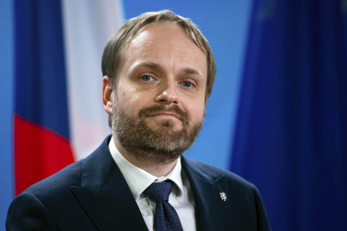 Czech foreign minister to pay visit to Azerbaijan