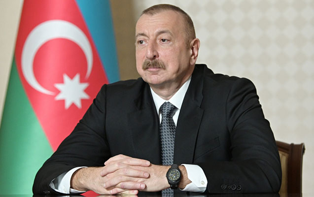 President Aliyev signs order on granting presidential scholarships