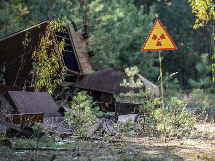 How radioactivity unlocked deep time -   iWONDER