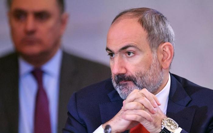 Nikol Pashinián: La economía de Armenia se encuentra en una situación trágica después de la guerra