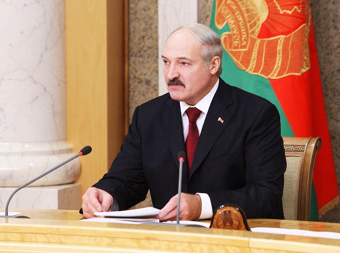 Azerbaijan is strategic partner of Belarus – Lukashenko