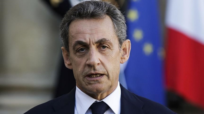 Former French president Sarkozy sentenced to one year in prison