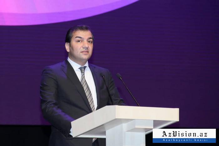 """Fuad Nağıyev:    """"Bəzi otellər istədikləri ulduzu ala bilməyəcək"""""""