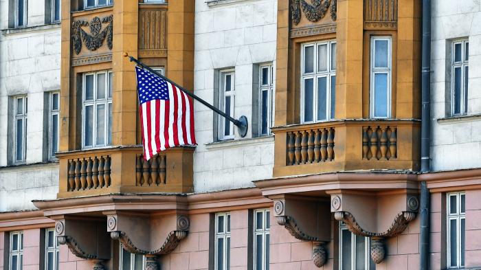 ABŞ səfirinin Rusiya XİN- ə çağırılma səbəbi açıqlandı