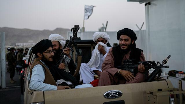 """ABŞ """"Taliban""""la məhdud maliyyə əməliyyatlarına icazə verib"""