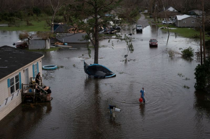 Hurricane Ida death toll in Louisiana climbs to 12