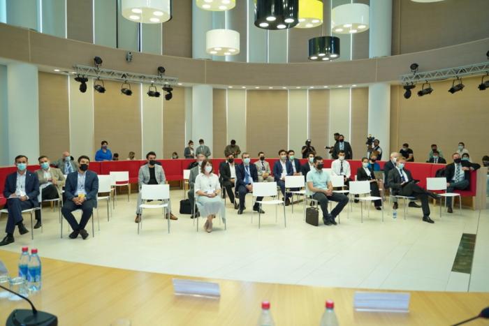 ADA University hosts Advanced Regional Energy Security Symposium 2021 – Caucasus