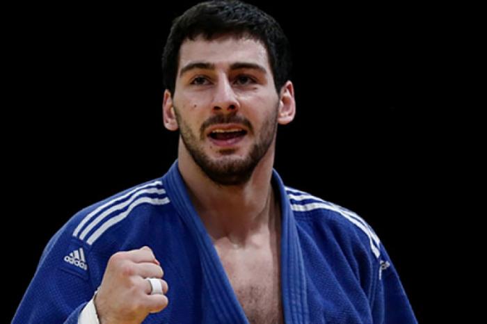 Another Azerbaijani judoka wins gold at Zagreb Grand Prix 2021