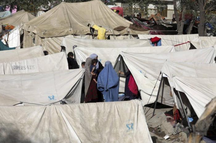 Opinion    Quel avenir pour les Afghan·e·s fuyant les talibans ?