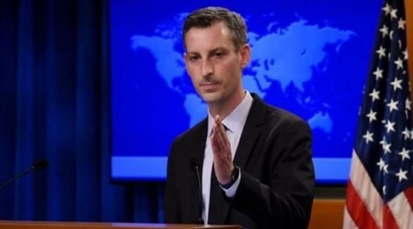 """واشنطن تأمل بحل """"الخلاف"""" مع باريس"""