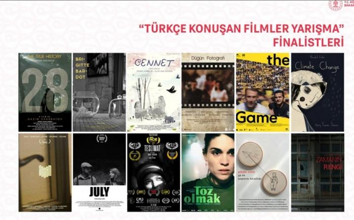 Şuşa barədə film beynəlxalq festivalda