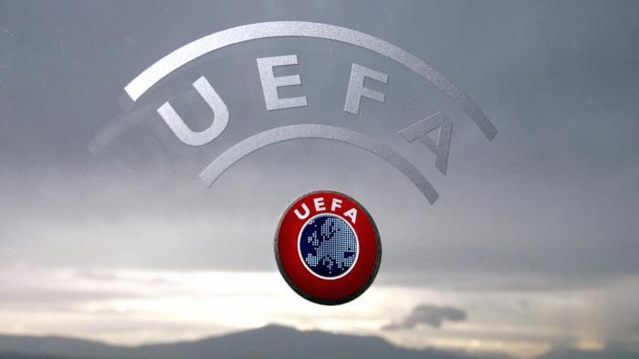 UEFA-dan azarkeşlərə şad xəbər