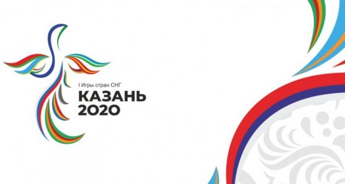 Azərbaycan Kazanda növbəti medalını qazandı