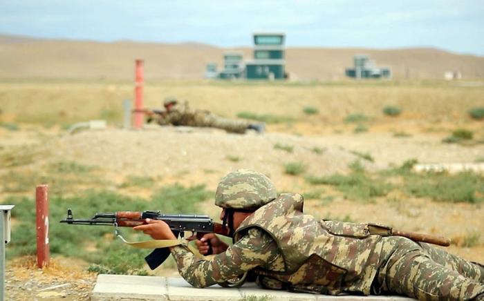 Orduda MAXE-lərin toplanışı başlayıb